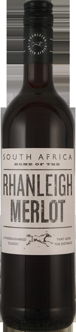 Rotwein Arabella Wines Rhanleigh Merlot Coastal Region 8,65? pro l