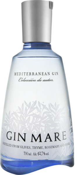 Gin Mare 42,7% vol.