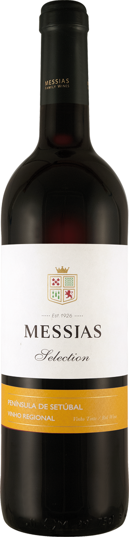 Rotwein Messias Peninsula de Setubal Vinho Tint...
