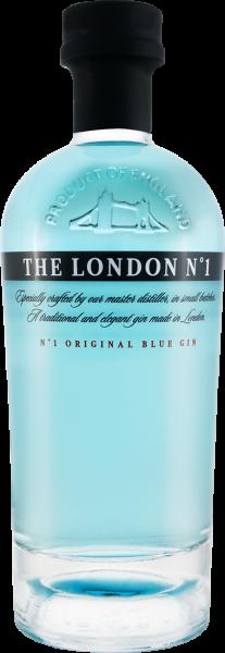 The London Gin No. 1 47% vol.