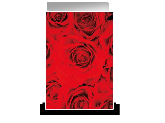 Grußkarte Valentinstag