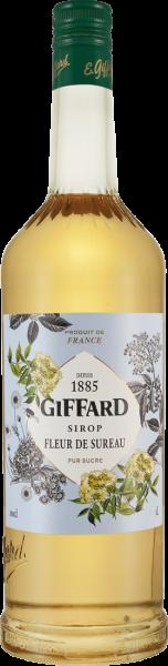 Giffard Holunderblütensirup 1,0l