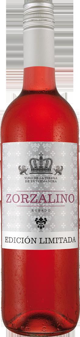 Roséwein Viñaoliva Syrah Zorzalino Rosado Edición Limitada Extremadura 7,32? pro l