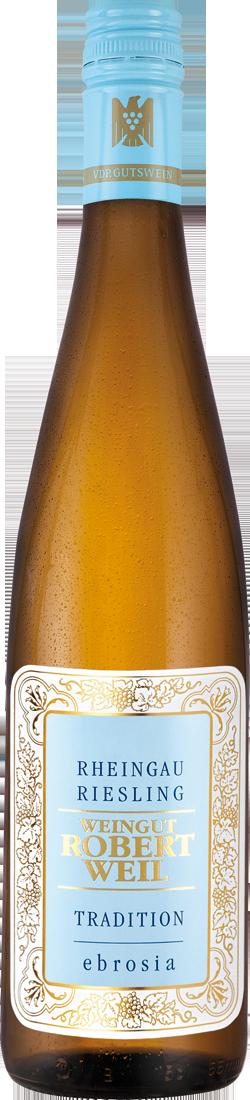 Schipkau Angebote Weißwein Robert Weil Riesling Tradition ebrosia VDP Gutswein Rheingau 17,99€ pro l