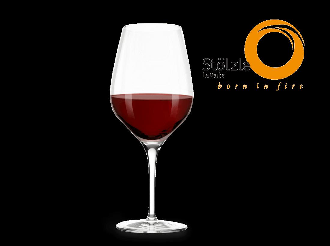 Image of Stölzle Rotweinglas Bordeaux Exquisit