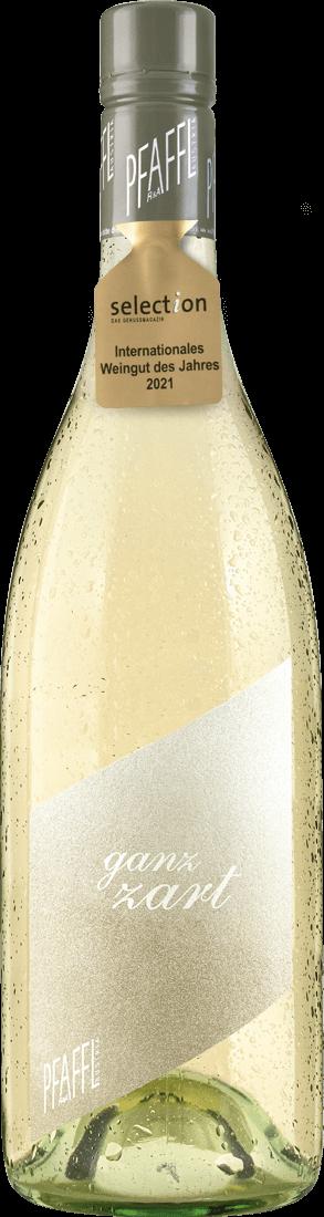 Weißwein Pfaffl Ganz Zart Niederösterreich 9,99? pro l