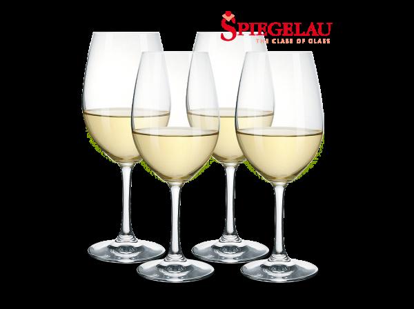 Weißwein-Gläser 4er-Set von Spiegelau