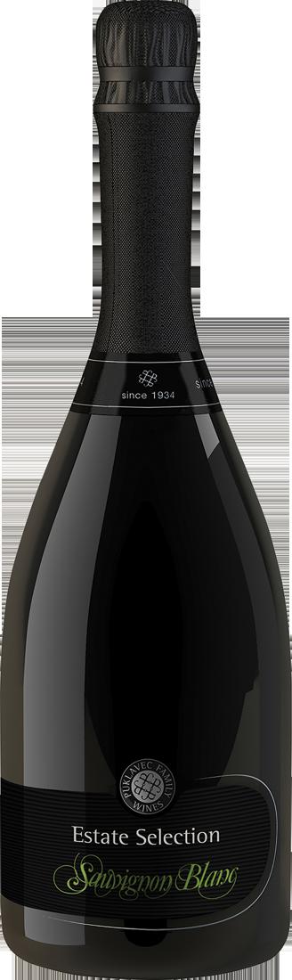 Weißwein Puklavec Estate Selection Sauvignon Blanc Sparkling Ljutomer Ormoz 16,65? pro l