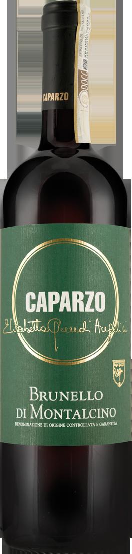 Rotwein Caparzo Brunello di Montalcino DOCG Toskana 31,87? pro l