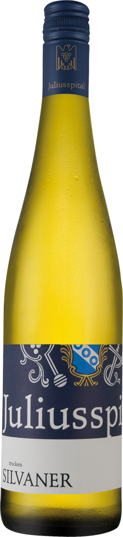 Weißwein Juliusspital Silvaner VDP Gutswein Franken 9,99€ pro l