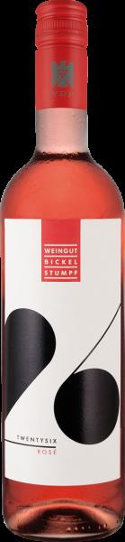 Bickel-Stumpf TWENTYSIX rose VDP.Gutswein