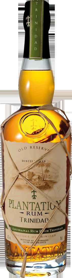 Foto 3 Plantation Rum Trinidad Old Réserve 0,7l54,14€ pro l