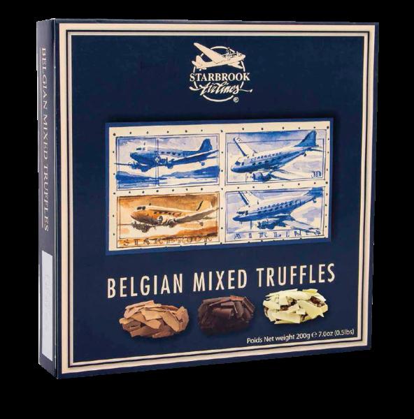 Starbrook Airlines Belgische Trüffelmischung 200 g