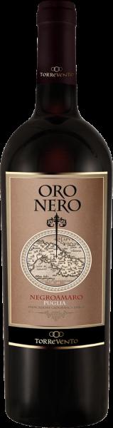 Torrevento Negroamaro Oro Nero Puglia IGT