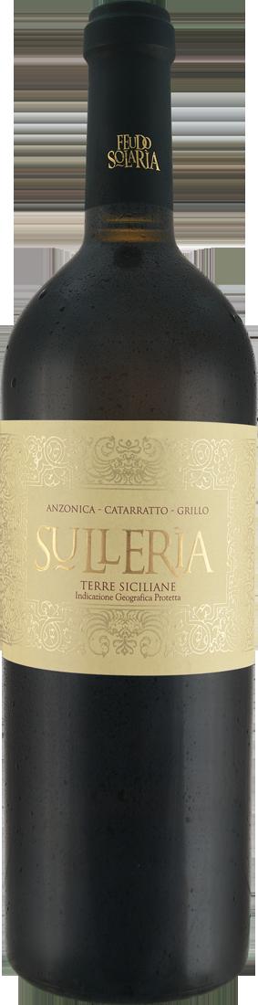 Weißwein Feudo Solarìa - Cantine Grasso Sullerìa Bianco IGT Sizilien 19,05? pro l