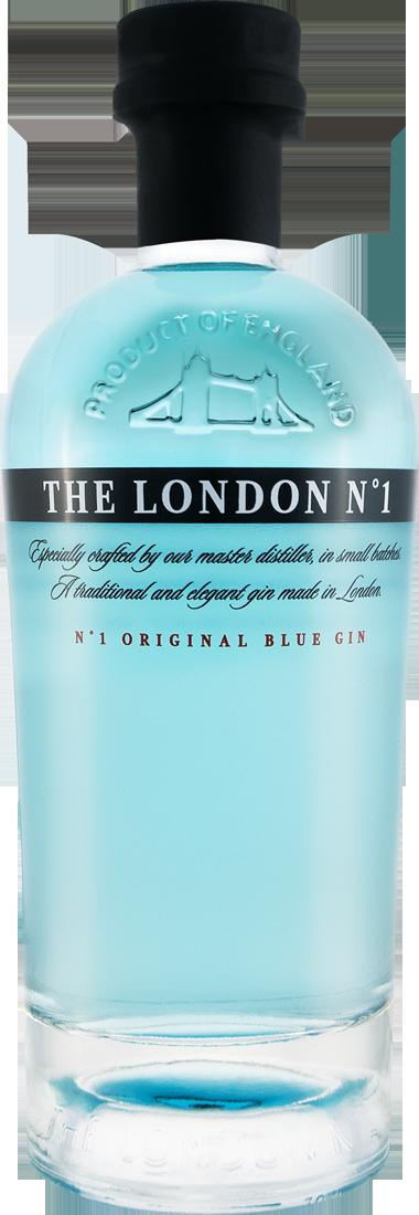 The London Gin No. 1 47% vol. England 49,29€ pro l