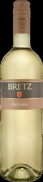 Ernst Bretz Bacchus mild QbA
