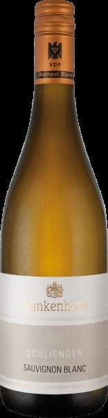 Blankenhorn Schliengen Sauvignon Blanc trocken VDP.Ortswein