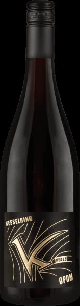 Lukas Kesselring OPUM Rotwein-Cuvée Bio