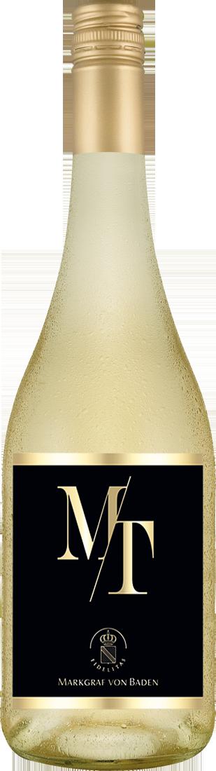 Weißwein Markgraf von Baden MT Baden 10,60€ pro l