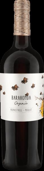 Señorio de Barahonda Tinto Organic