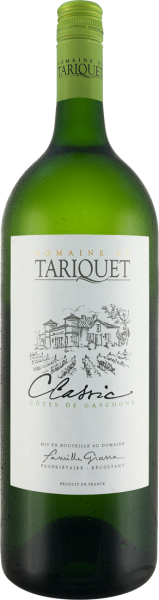Domaine Tariquet Classic 1,5l Magnum