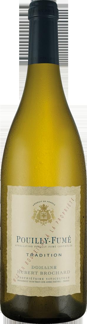 Weißwein Hubert Brochard Pouilly-Fumé Classique AOC Loire 26,53? pro l