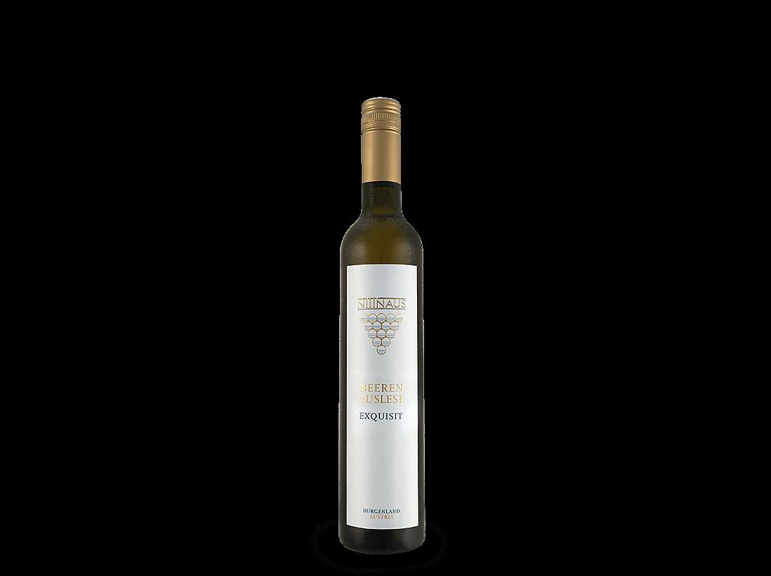 Weißwein Nittnaus Exquisit Beerenauslese Burgenland 29,07? pro l