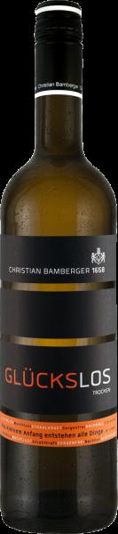 Christian Bamberger Weißwein Glückslos Scheurebe & Sauvignon Blanc