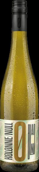 Kolonne Null Cuvée Burgunder Weißwein alkoholfrei