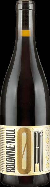 Kolonne Null Cuvée Rouge Nr. 01 Rotwein alkoholfrei
