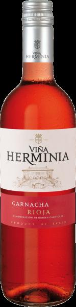 Viña Herminia Rioja Rosado