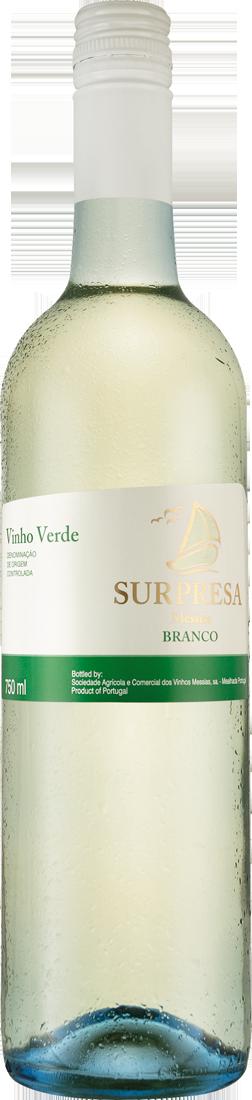 Weißwein Messias Vinho Verde Surpresa Douro 13,...