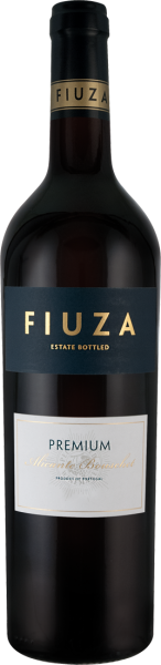 Fiuza & Bright Premium Alicante Bouschet