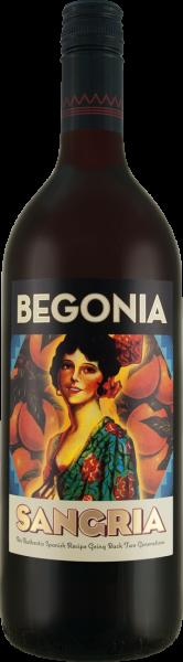Compañía de Vinos del Atlántico Sangria Begonia