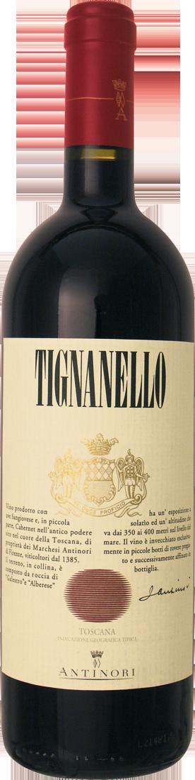 Rotwein Antinori Tignanello IGT Toskana 106,65€...