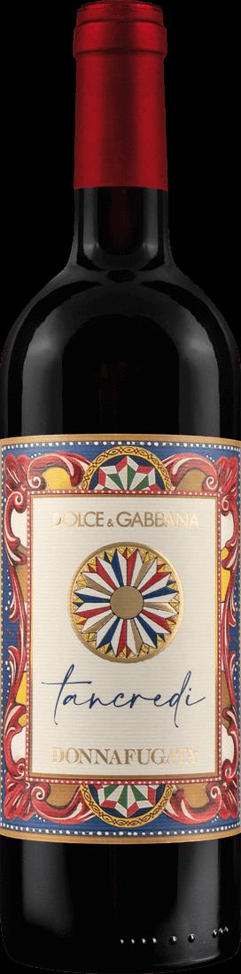 Rotwein Donnafugata Tancredi Sicilia IGP Sizilien 28,67? pro l