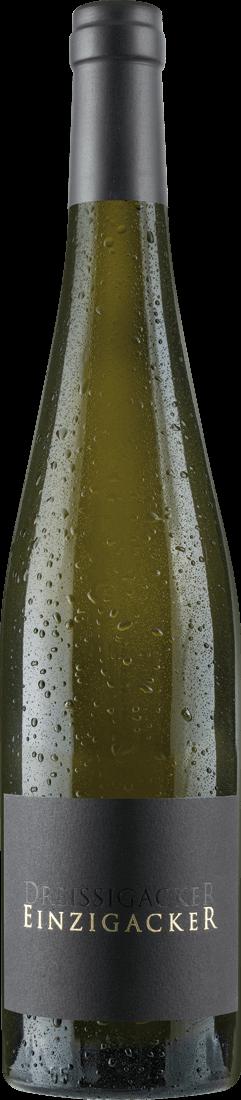 Weißwein Dreissigacker Weißburgunder Einzigacker Rheinhessen 60,00? pro l