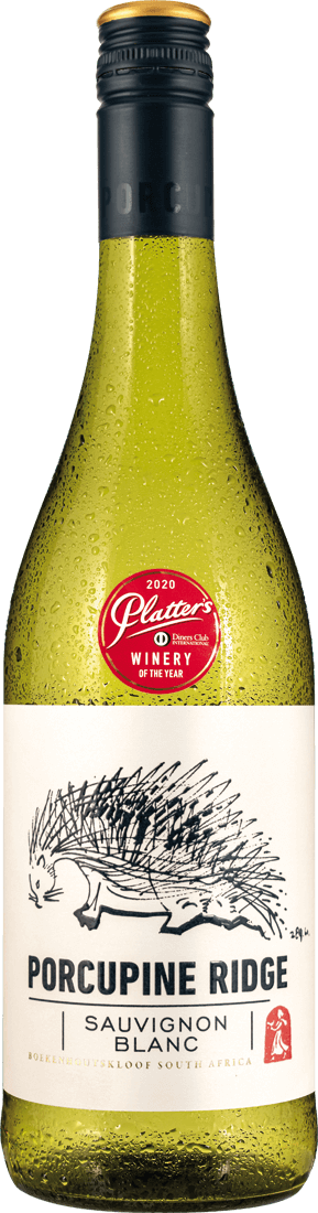 Schipkau Angebote Weißwein Boekenhoutskloof Porcupine Ridge Sauvignon Blanc Western Cape 9,99€ pro l