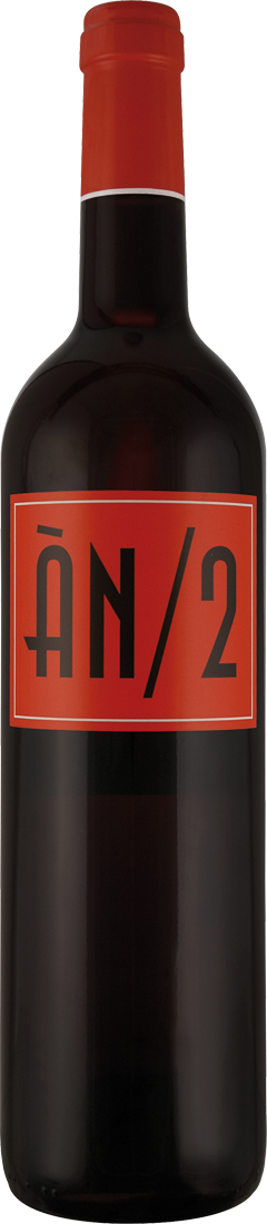 Rotwein Anima Negra An/2 Mallorca 22,53€ pro l