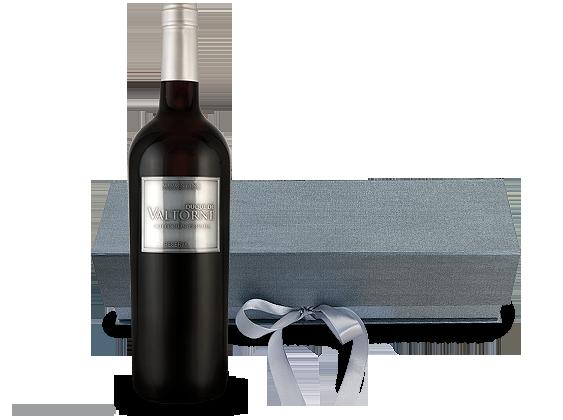 Rotwein Präsent Die Graue Eminenz Somontano 18,53€ pro l
