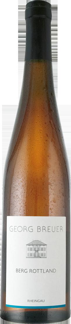 Weißwein Georg Breuer Riesling Berg Rottland Rheingau 38,67€ pro l