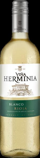 Viña Herminia Rioja Blanco
