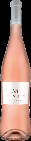 Château Minuty M Rosé AOP