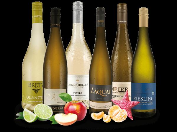 Festtagsweine aus Deutschland zum Vorteilspreis