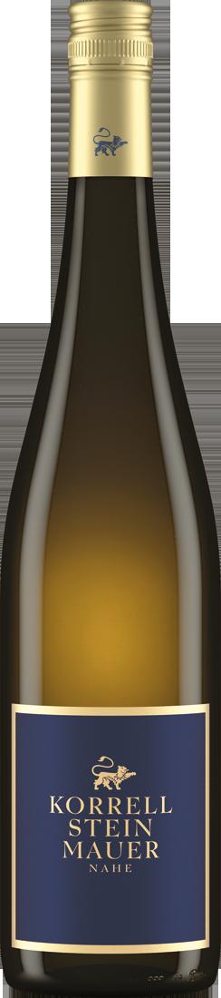 Weißwein Korrell Steinmauer Grauburgunder, Weiß...