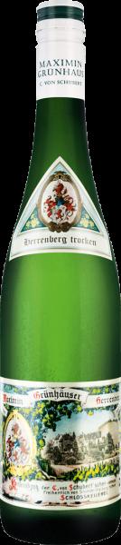 """Maximin Grünhäuser Herrenberg Riesling """"Große Lage"""""""