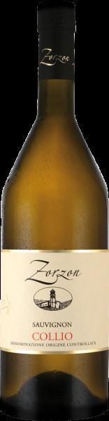 Cantina Zorzon Sauvignon Blanc Collio DOC