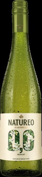 Torres Natureo Free Blanco Moscatel 0,0% (alkoholfrei)