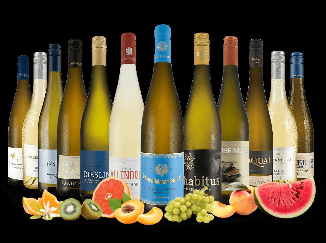 RocknRiesling Wein-Vorteilspaket7,78€ pro l